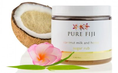 Pure Fiji Spa Treatments