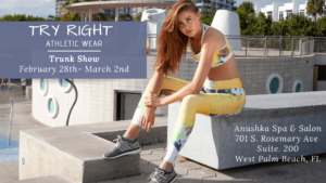 Try Athletic Trunk Show