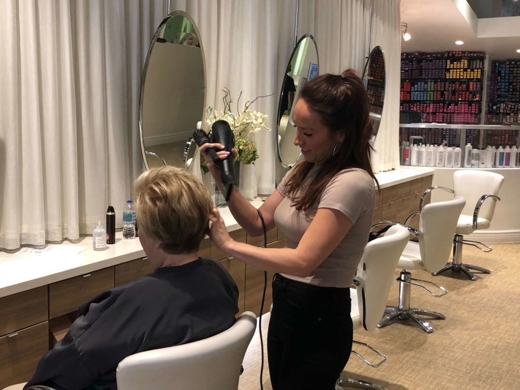 What to look for in a hair stylist