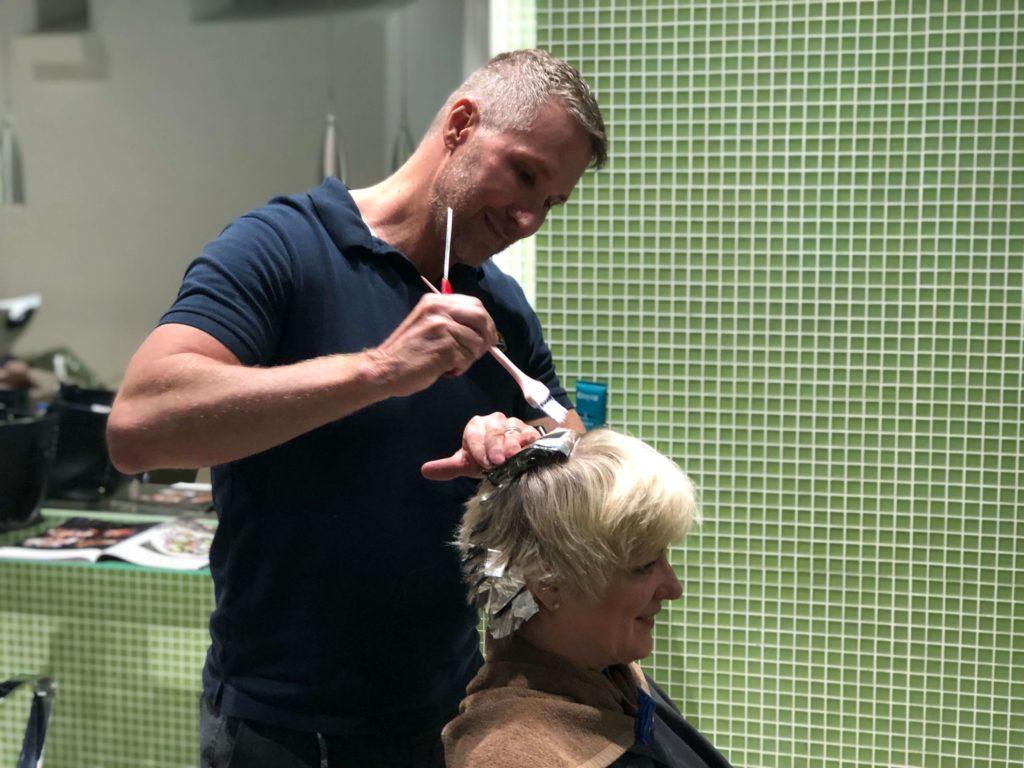 Hair Stylist at Anushka Hair Salon in West Palm Beach, FL