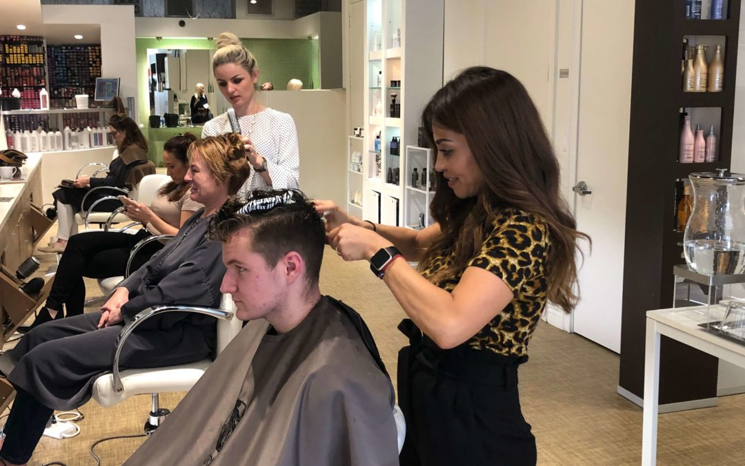 Trendy Men's Haircuts in 2019