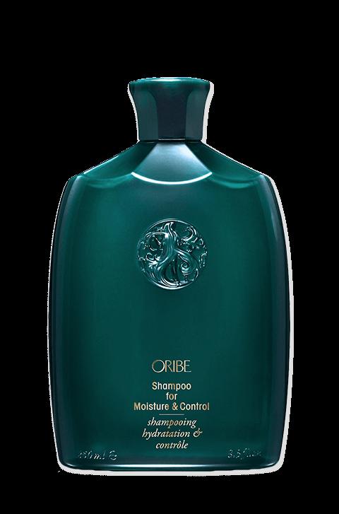 Moisture Control Shampoo - Hair Product 2019