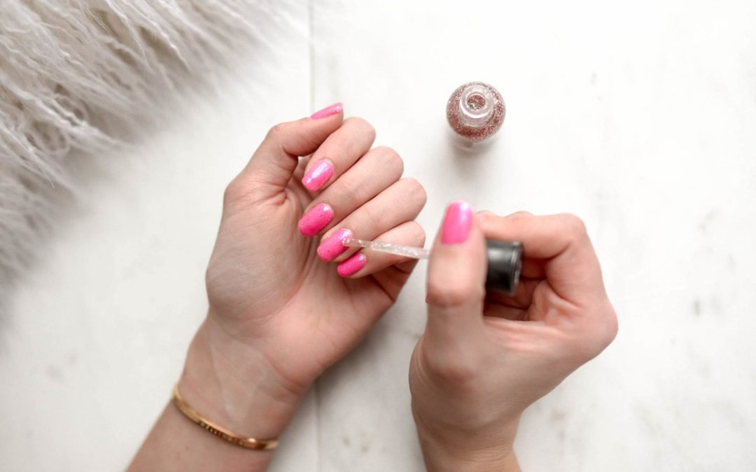 Nail Trends in 2019