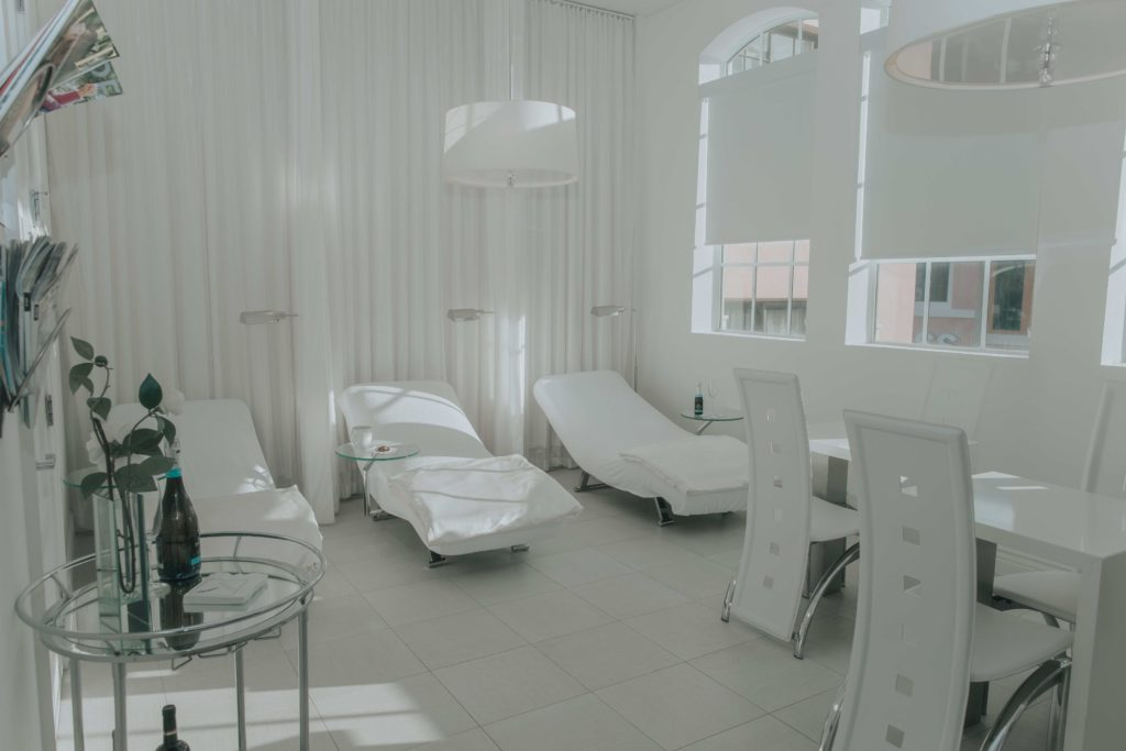 Spa treatment at anushka spa