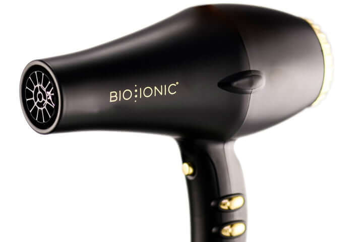 blow dry how-to