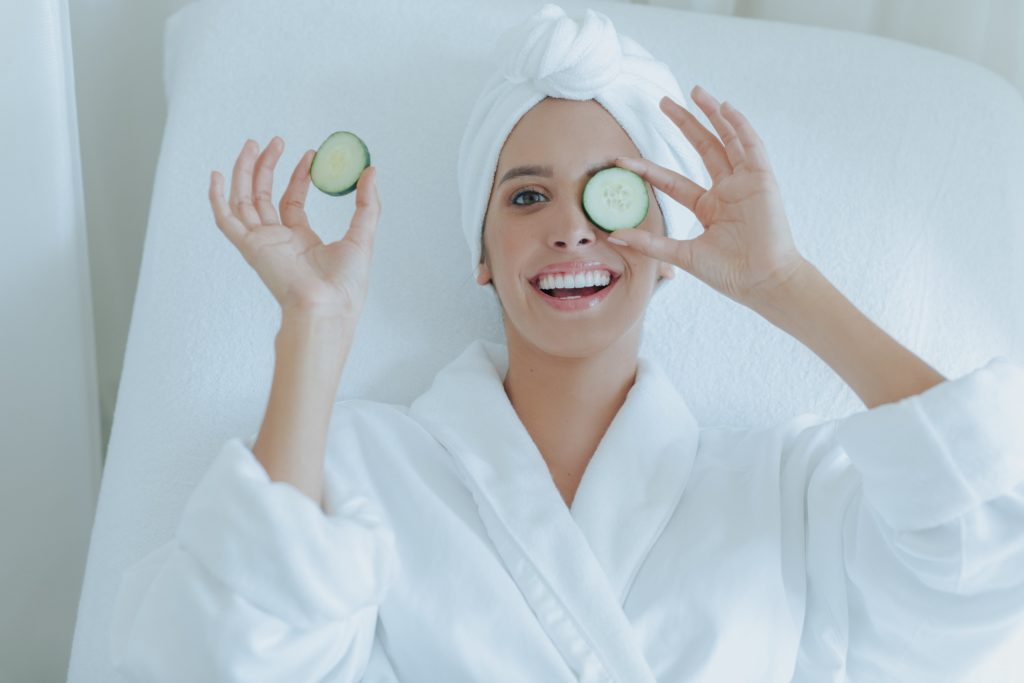 The Benefits of Monthly Facials