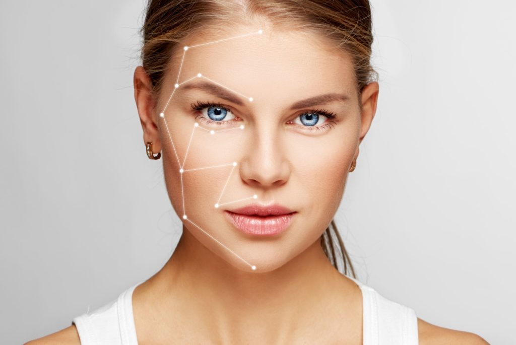 Soothing dry skin: our expert esthetician's opinion
