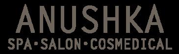 anushka logo bronze