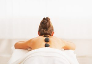 hot stone massage west palm beach