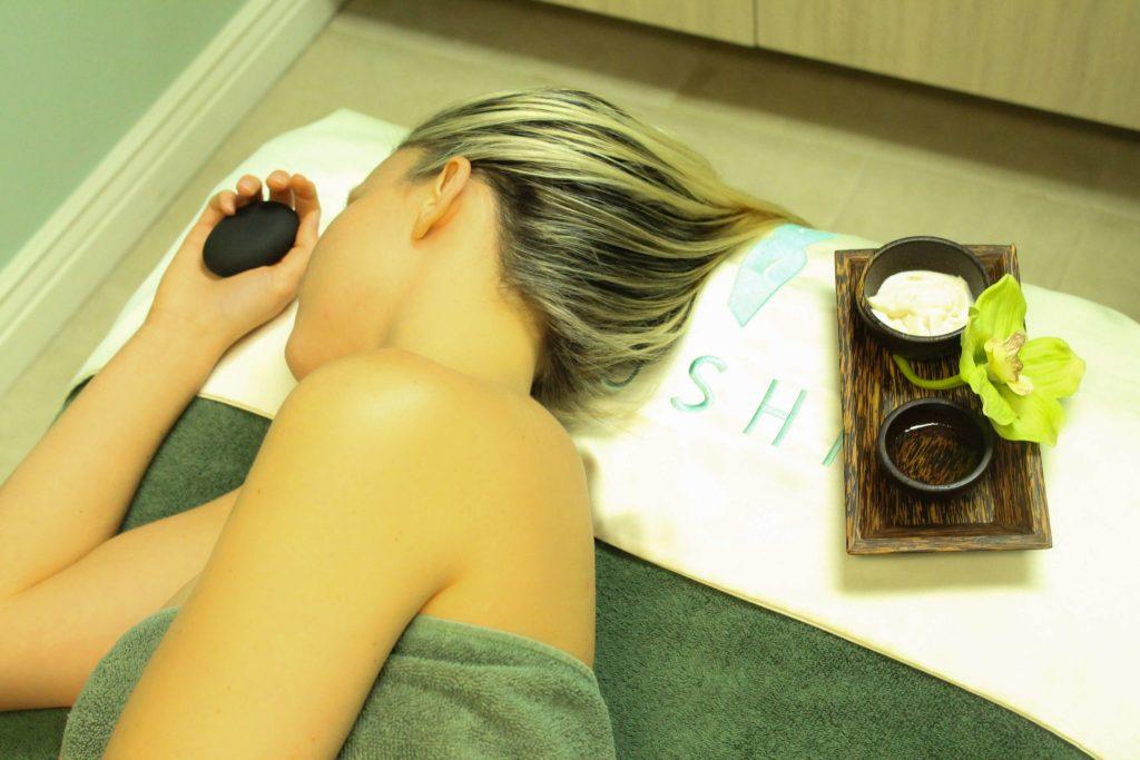 Pure fiji spa treatments