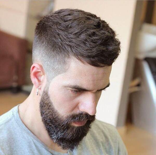 mens haircuts west palm beach