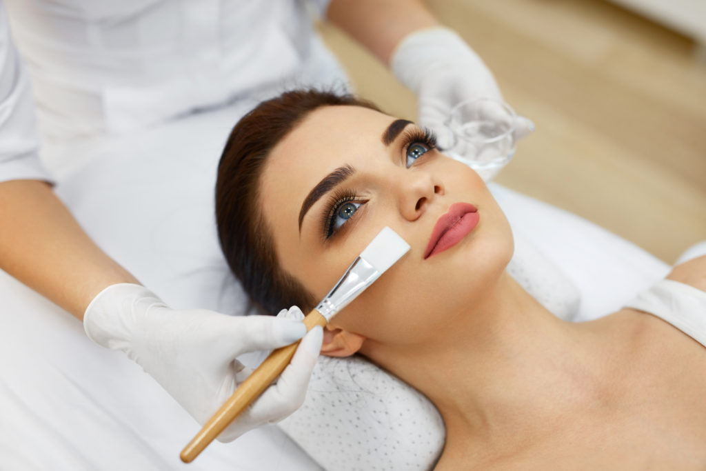 Chemical Peel Your Way To Better Skin