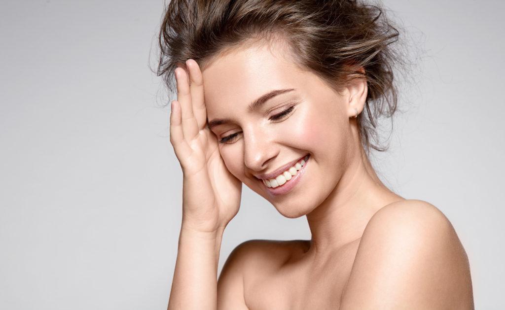 Love The Skin You're In at Anushka Spa & Salon