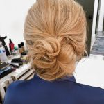 wedding hairstyle west palm beach