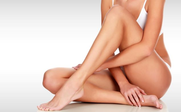 What Is Cellulite? Answers From The Guru Herself