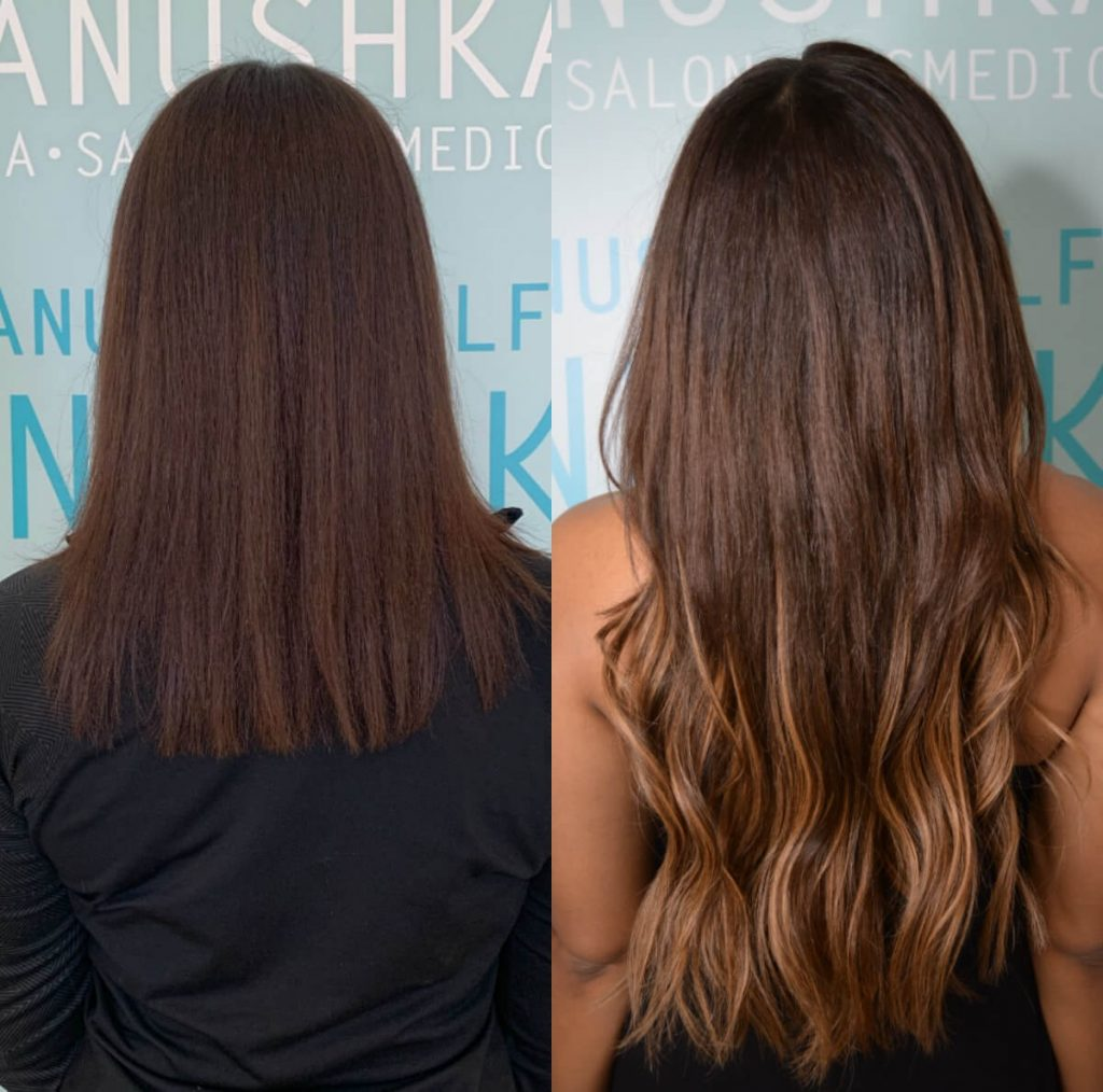 The Perfect Hair Extensions for Your Hair Type?