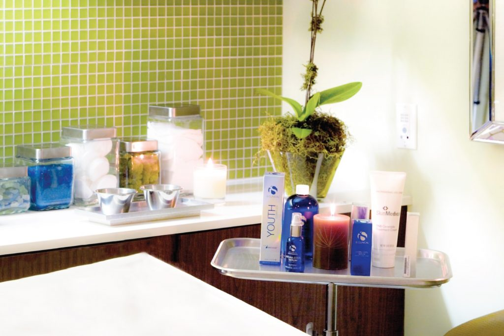 facial products is clinical west palm beach