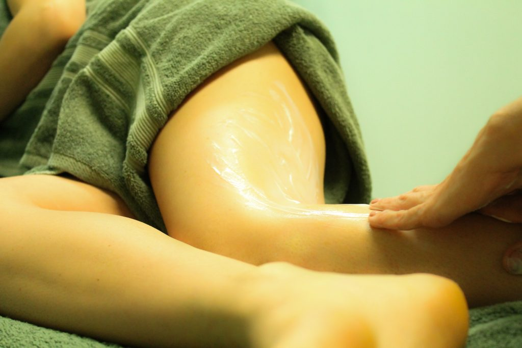 full body massage west palm fl