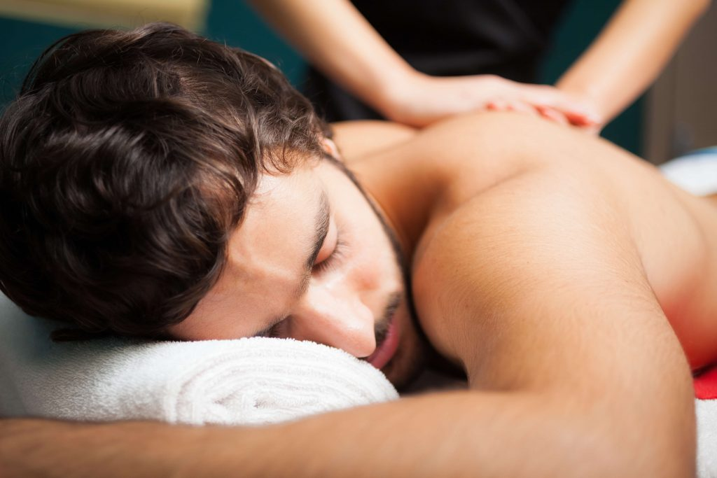 male massage west palm fl