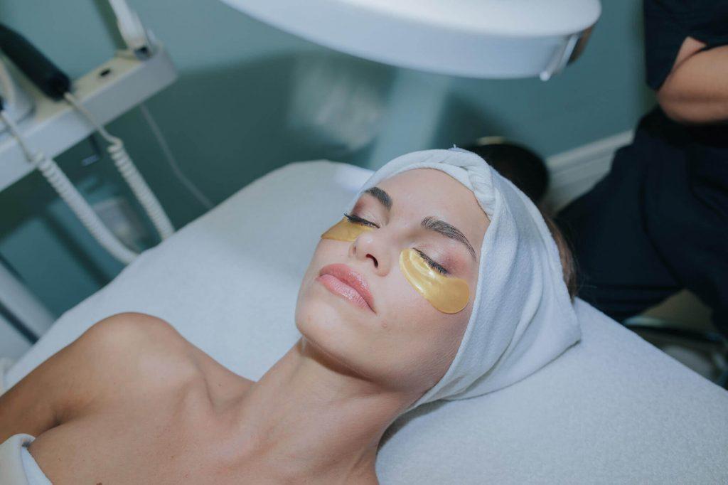 eye mask west palm beach