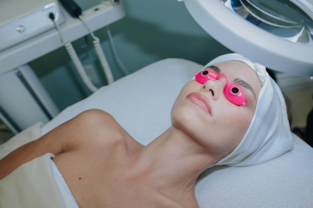 facial laser peel west palm beach