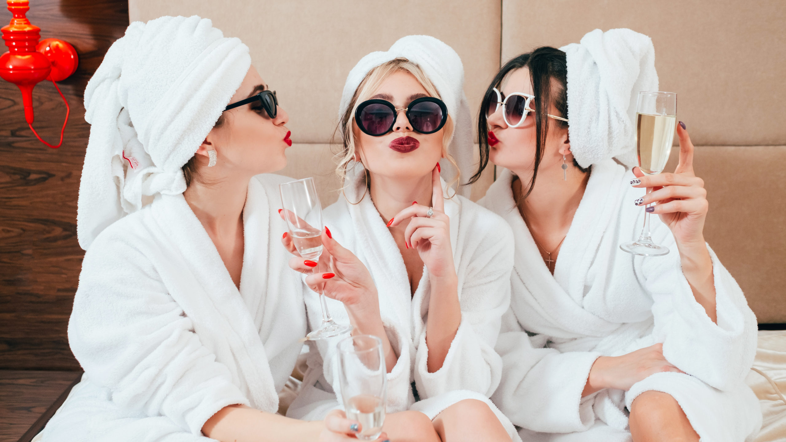 Indulge In Your Go-To Beauty Services Post-Quarantine!