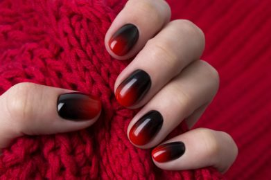 10 Nail Looks For All Your Holiday Parties