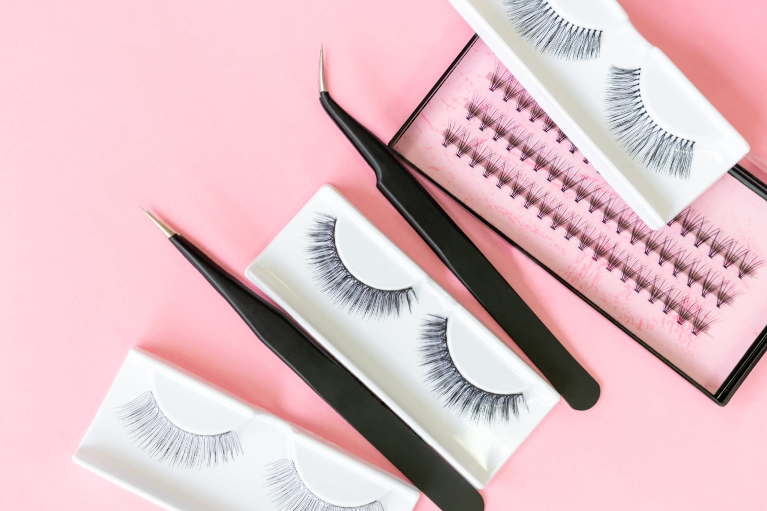 Everything Guide To Lash Extensions: The Lashes Of Your Dreams!