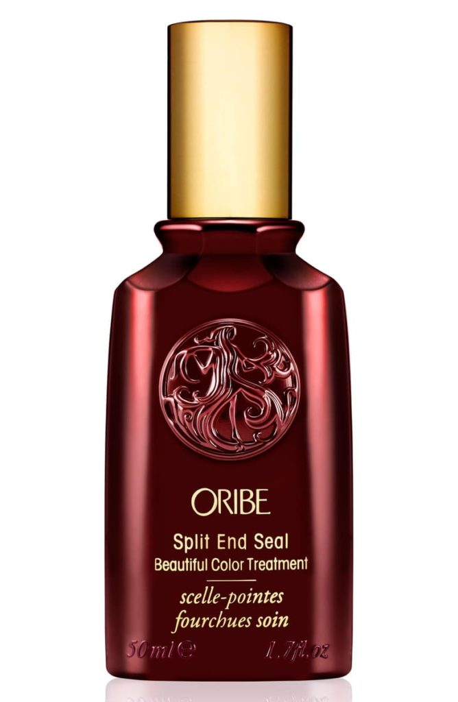 oribe split end seal beautiful color treatment
