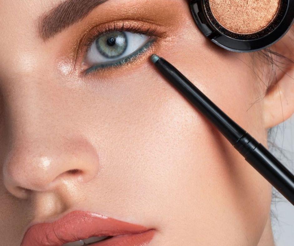 A Case For Metallic Eyeshadow