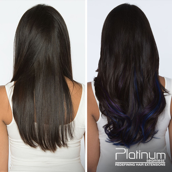 Achieve Fuller And Longer Colored Locks?