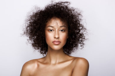 How To Get The Insta-Model Glow
