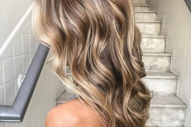 What Is Reverse Balayage?
