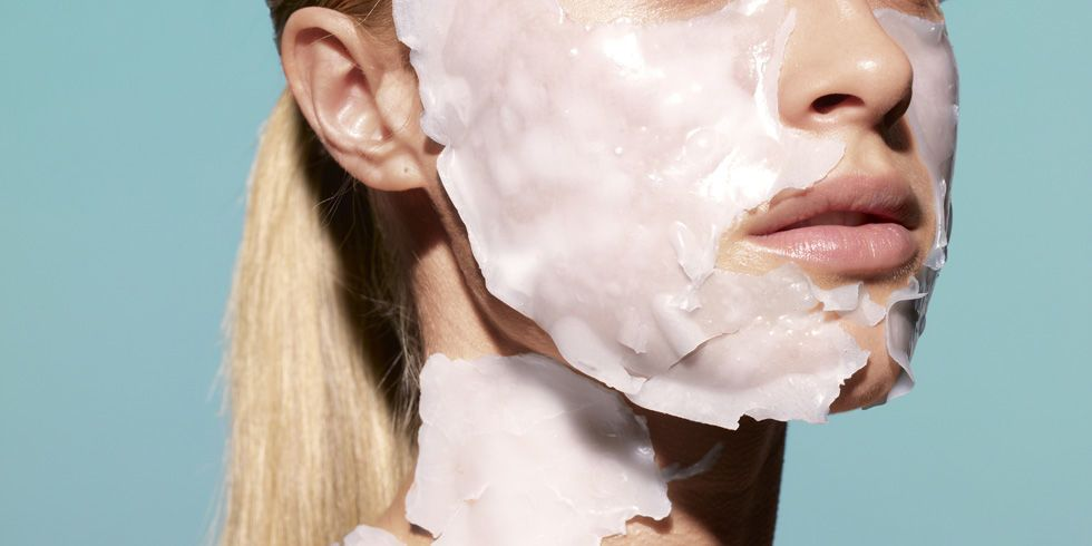Not even oily skin will not respond well to baking soda!
