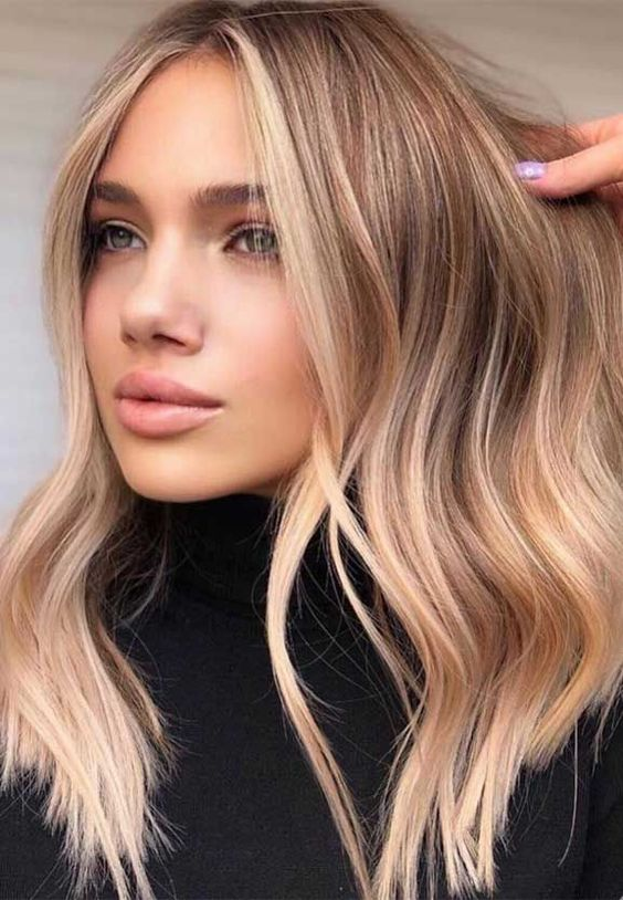 Maintain Your Gorgeous Color With The Best Home Care for Highlights
