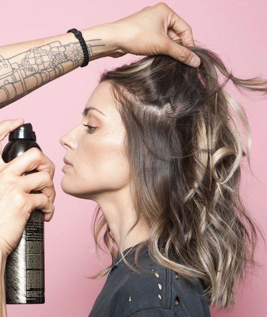 The best dry shampoos