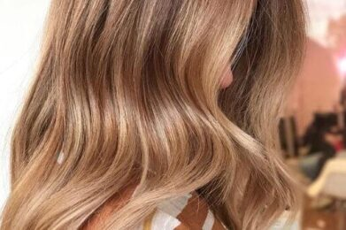 Discover The Must-Have Hair Color For Fall: Introducing, Bronze Hair Color