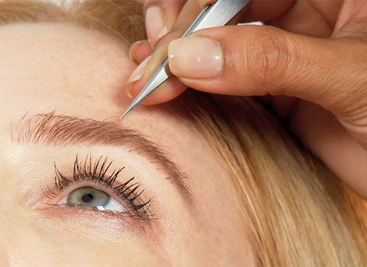 Dreaming Of Thicker Brows? Brush Up On These Alternatives To Microblading
