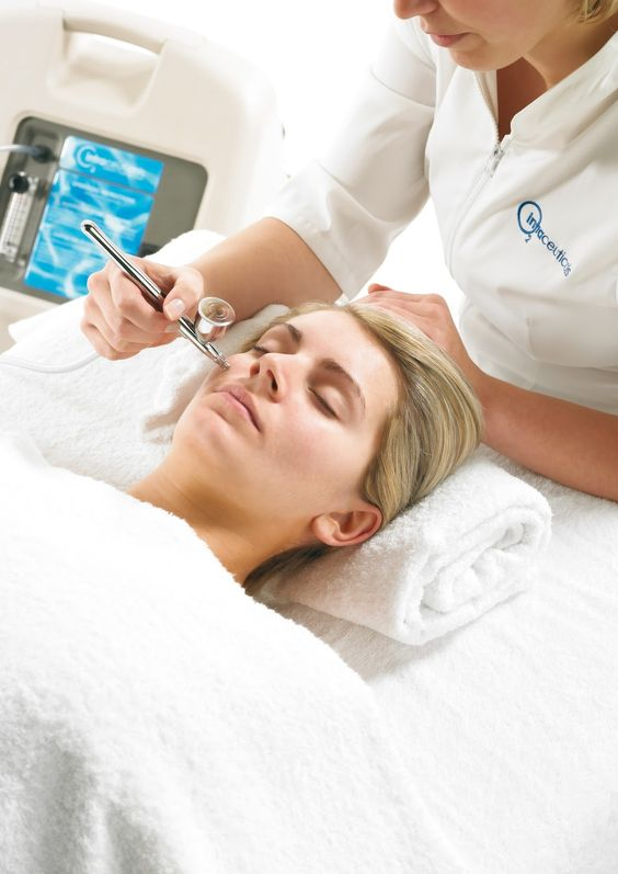 The Oxygen HydraFacial: A Cult-Favorite Gets An Upgrade