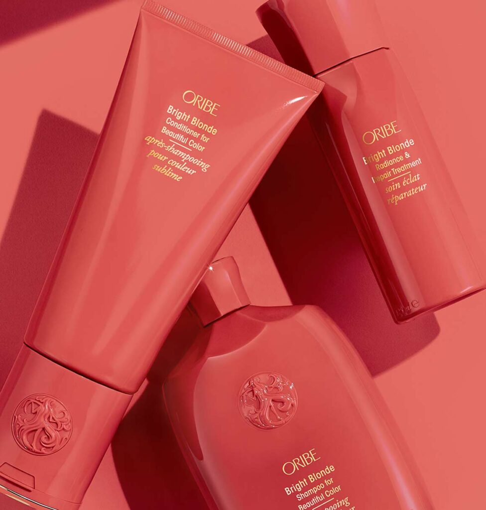 Why We Swear By This Shampoo