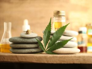Why you need to try CBD massage