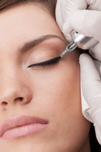 How To Maintain Permanent Makeup