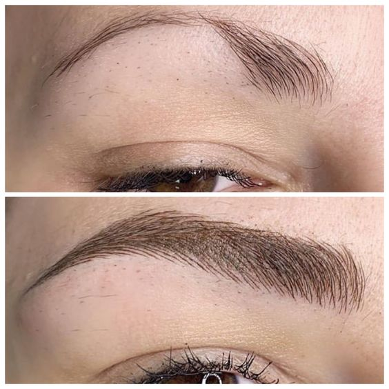 Maintaining Your Permanent Makeup At Home