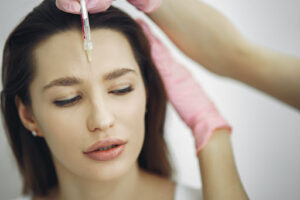 In-Depth Guide to Botox Brow Lift